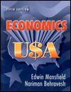 Economics U$a - Edwin Mansfield, Nariman Behravesh