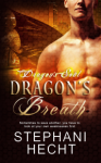 Dragon's Breath (Dragon's Soul Book 3) - Stephani Hecht