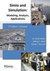Simio and Simulation: Modeling, Analysis, Applications: Economy - Dr W David Kelton, Dr Jeffrey S Smith, David T Sturrock