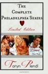The Complete Philadelphia Series - Taryn Plendl