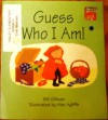 Guess Who I Am! - Bill Gillham, Alex Ayliffe
