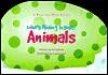Who's Hiding Inside? Animals: Animals (Who's Hiding Inside) - Ida Ageledis, Chris Lensch