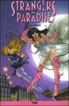 Strangers in Paradise Volume 5: Love me tender - Terry Moore, Luigi Bernardi, Cristina Ivaldi
