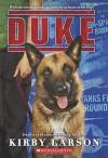 Duke by Kirby Larson (2015-04-28) - Kirby Larson;