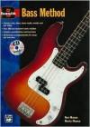Basix Bass Method: Book & CD - Alfred Publishing Company Inc.