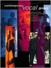 Contemporary Vocal Groups - Hal Leonard Publishing Company