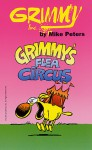 Grimmy: Grimmy's Flea Circus - Mike Peters