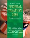 Prentice Hall's Federal Taxation 2005: Comprehensive - Thomas R. Pope, Kenneth E. Anderson