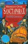 Midnight Over Sanctaphrax (Edge Chronicles, #3) - Paul Stewart