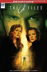 The X-Files Deviations #1 (IDW Deviations) - Amy Chu, Elena Casagrande, Silvia Califano, Cat Staggs