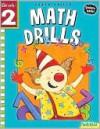 Math Drills: Grade 2 (Flash Skills) - Flash Kids Editors