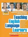 Teaching English Language Learners: Strategies That Work, K-5 - Katharine Samway, Dorothy Taylor