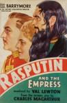 Rasputin and the Empress - Val Lewton, Charles MacArthur