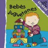 Bebes juguetones - Thierry Courtin
