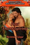 First Thanksgiving - Ronna Gage