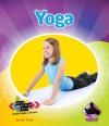 Yoga - Sarah Tieck