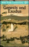 Genesis-Exodus (Bible Study Commentary) - Arthur E. Cundall