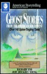 Ghost Stories from the American Southwest - Richard Alan Young, Judy Dockrey Young