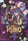 Shoulder-a-Coffin Kuro, Vol. 5 - Satoko Kiyuduki