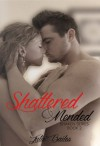 Shattered & Mended - Julie Bailes, Becky Hot Tree Editing