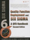 Quality Function Deployment and Six SIGMA, Second Edition (Paperback): A QFD Handbook - Joseph P Ficalora, Louis Cohen