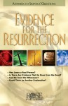 Evidence For The Resurrection (Pamphlet) - Rose Publishing