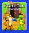Franklin i stare radio - Clark Brenda Bourgeois Paulette