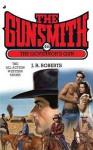 The Governor's Gun (The Gunsmith, #366) - J.R. Roberts