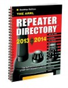 2013-2014 ARRL Repeater Directory Pocket sized - arrl