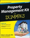 Property Management Kit For Dummies - Griswold
