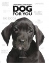 Choosing the Right Dog for You - David Alderton