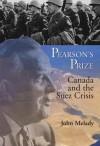 Pearson's Prize - John Melady