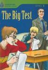 The Big Test - Rob Waring, Maurice Jamall