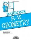 E-Z Geometry - Lawrence S. Leff