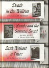 Death In The Willows/Columbo and The Samurai Sword/Sunk Without A Trace - Richard Forrest, Dominic Devine, Craig Schenck, Bill Magee