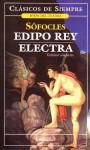 Edipo Rey: Electra - Sophocles