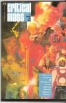 Critical Mass: A Shadow-line Saga, Volume 1, Number 5 - D.G. Chichester, Jorge Zaffino, John Ridgway, Mike Manley, Brett Blevins