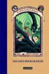 Das Haus der Schlangen (Eine Reihe betrüblicher Ereignisse, #2) - Birgitt Kollmann, Lemony Snicket