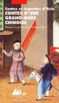 Contes d'une grand-mère chinoise - Collectif