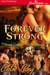 Forever Strong - Chloe Lang