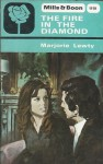 The Fire in the Diamond - Marjorie Lewty
