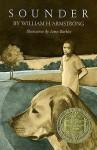 Sounder - James B. Barkley Sr., William H. Armstrong