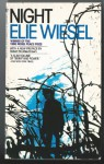 **RARE, COLLECTIBLE, 1986, 25th ANNIVERSARY EDITION - Night by Elie Wiesel (Winner of 1986 Nobel Peace Prize) - Elie Wiesel, Andrew Mellon, Stella Rodway, Preface by Robert McAfee Brown, Francois Mauriac