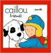 Caillou Friends (Tick Tock) - Tipeo