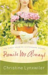 Promise Me Always - Christine Lynxwiler