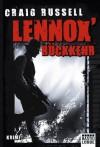 Lennox' Rückkehr: Krimi (German Edition) - Craig Russell