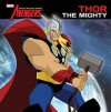 Thor the Mighty - Elizabeth Rudnick, Marvel Comics