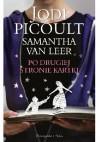 Po drugiej stronie kartki - Jodi Picoult, Samantha van Leer, Magda Witkowska