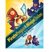 [(Pirate Penguin Vs Ninja Chicken: Troublems with Frenemies Volume 1 )] [Author: Ray Friesen] [Sep-2011] - Ray Friesen