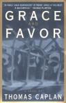 Grace and Favor - Thomas Caplan